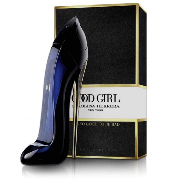 Carolina Herrera Good Girl Eau de Parfum 80ml