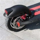 ERT-010 Black/Red 10.4A Electric E-Scooter