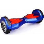 "Smart Balance Wheel Hoverboard 8"" Blue/Red"