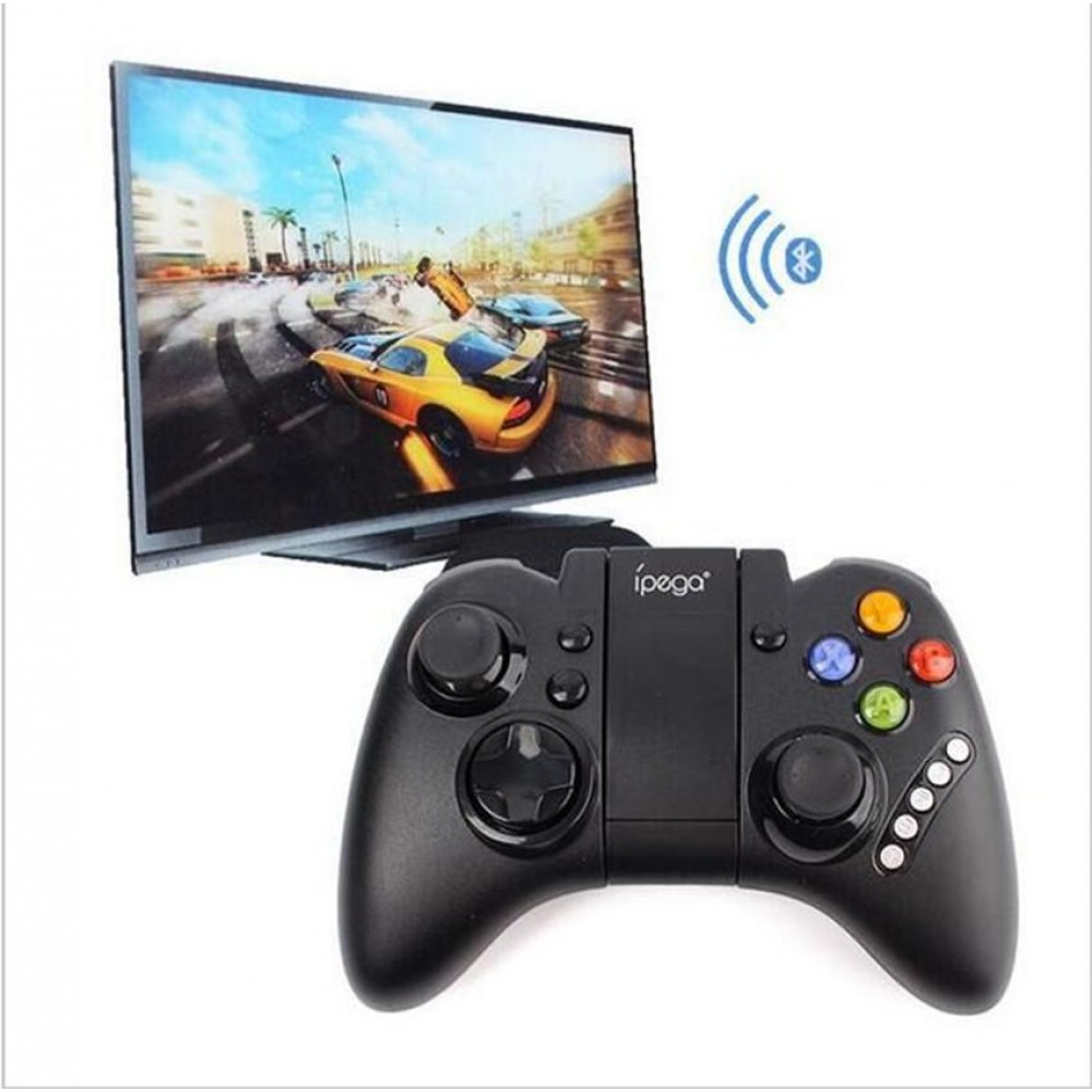 Ipega Pg 9021 Wireless Gamepad Bluetooth For Iphone Samsung Htc Moto Stick Android Mobile Controller Tv Box