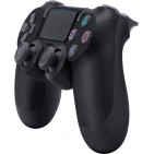 Sony DualShock 4 Controller V2 Jet Black for PS4 (Original) - Πληρωμή και σε έως 12 δόσεις!