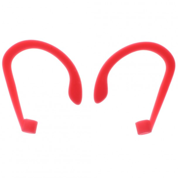 AIRPODS EARHOOK HOLDER SOULTRONIC RED