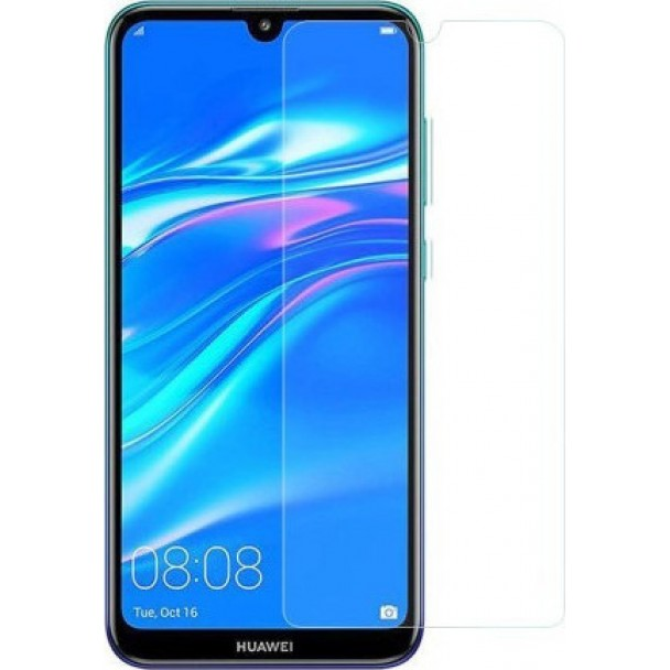 Huawei Y7 2019 Tempered glass 9H