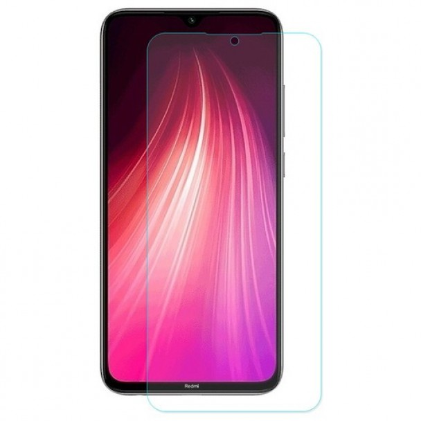 Xiaomi Redmi Note 8 pro Tempered glass 9H